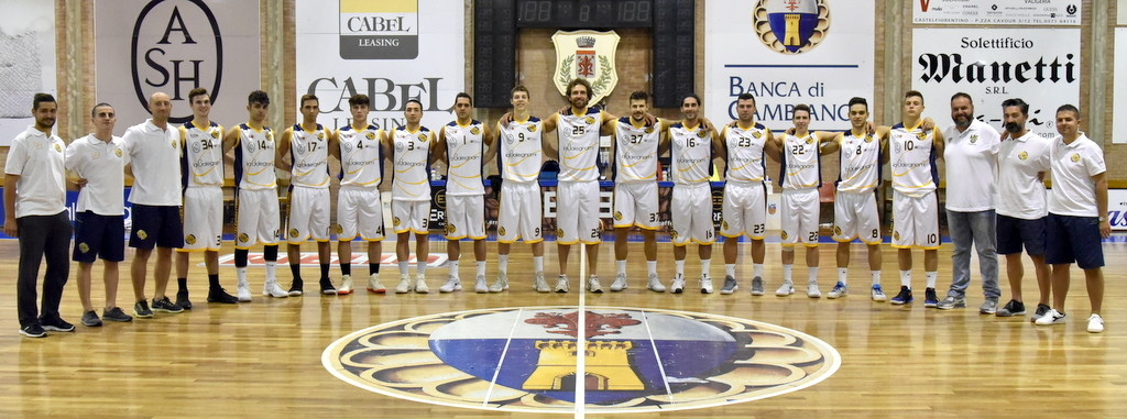 Coppa: Virtus-Abc vale la Final Four