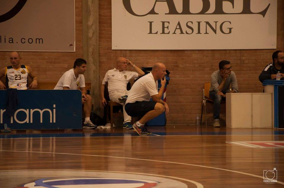 Coppa: Abc-Altopascio varrà la Final Four