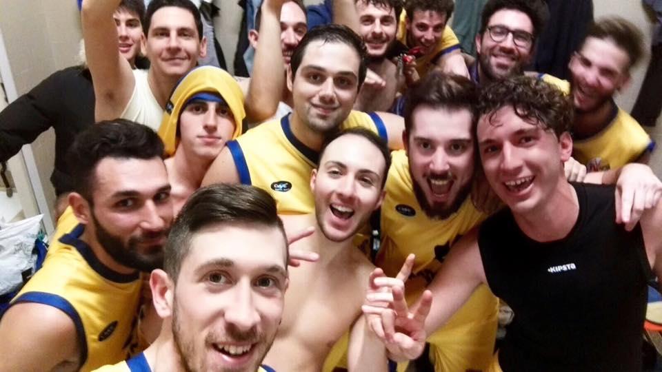 Vince la Promozione, sconfitta per la Serie D