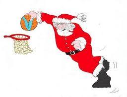 Festa di Natale: sabato 12 dicembre tutti al PalaRoosevelt!