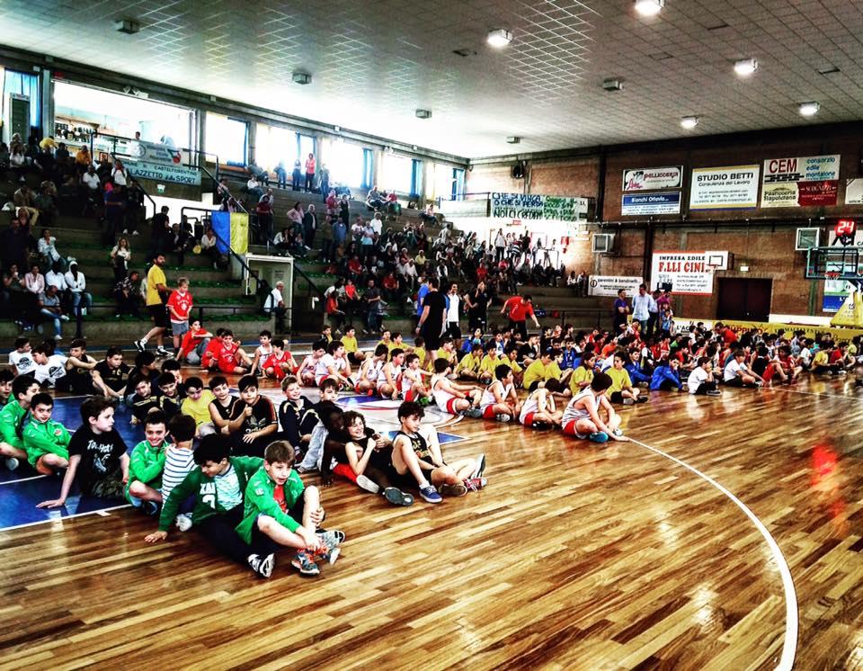 Cus Firenze campione del 21° Trofeo dell'Amicizia
