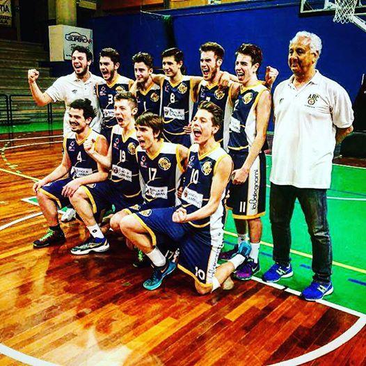 U18L: la Coppa è nostra!