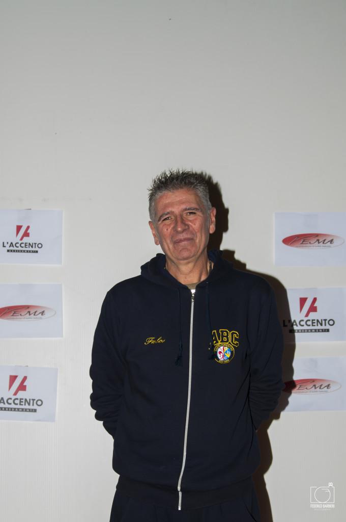 Gialloblu 3°classificato al Torneo Città di Calcinaia
