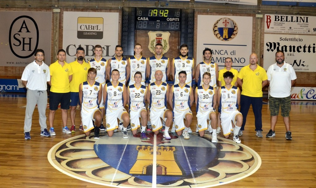 Coppa: domenica Abc-Altopascio vale la Final Four