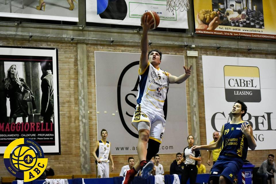 Abc a Prato per difendere la vetta