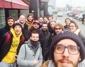 Da Bologna al via la stagione di streetball 2K17