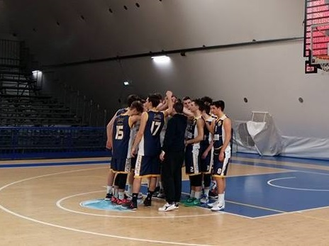 U18Elite: stasera al via la Final Four