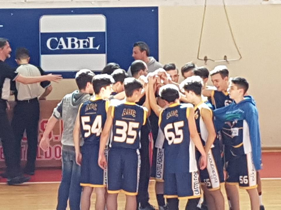 U16Elite: sabato e domenica tempo di Final Four