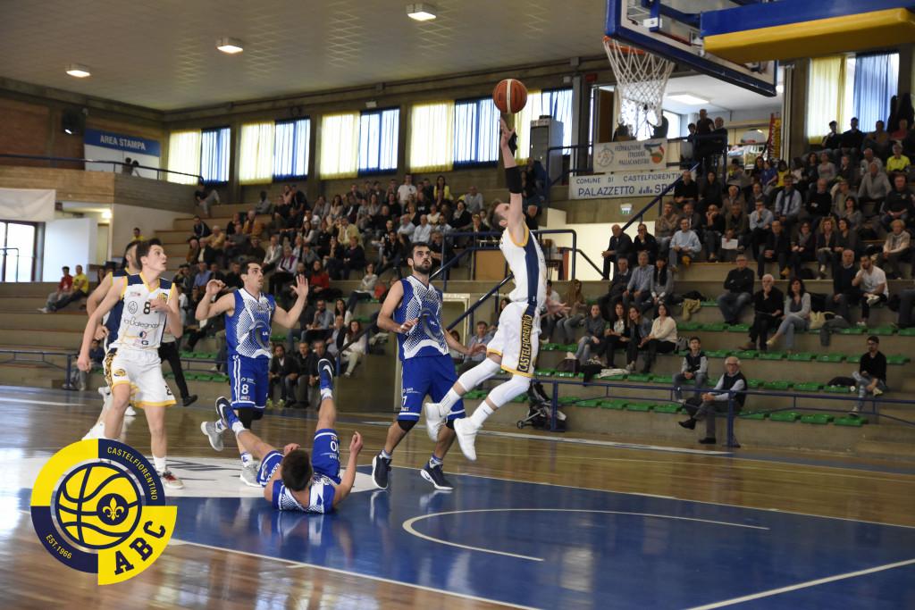 Giovanni Corbinelli alle Finali Nazionali U20Eccellenza