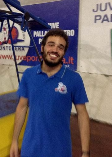 Francesco Ferazzi nello staff tecnico gialloblu