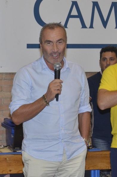 """""""Abc, orgoglio castellano"""": parla il ds Alessio Belli"""