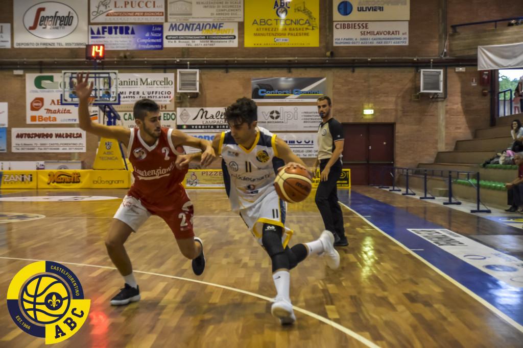 Coppa: domenica Abc-Rifredi, poi quarti di finale