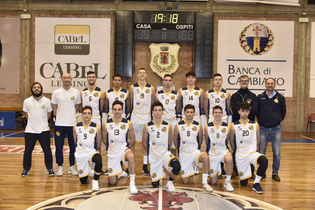 U20: battuta Agliana, si vola alla Final Four!