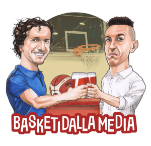 Basket dalla Media - Trasparente