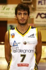 Marco Zani nella sua prima avventura gialloblu