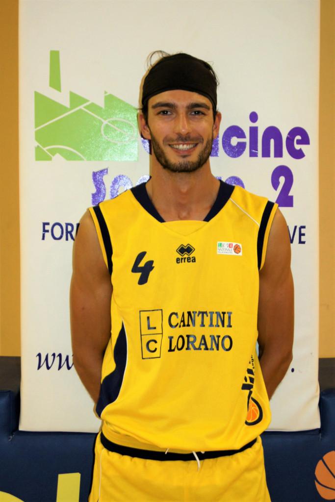 Un pezzo di storia: Marco Zani torna in gialloblu