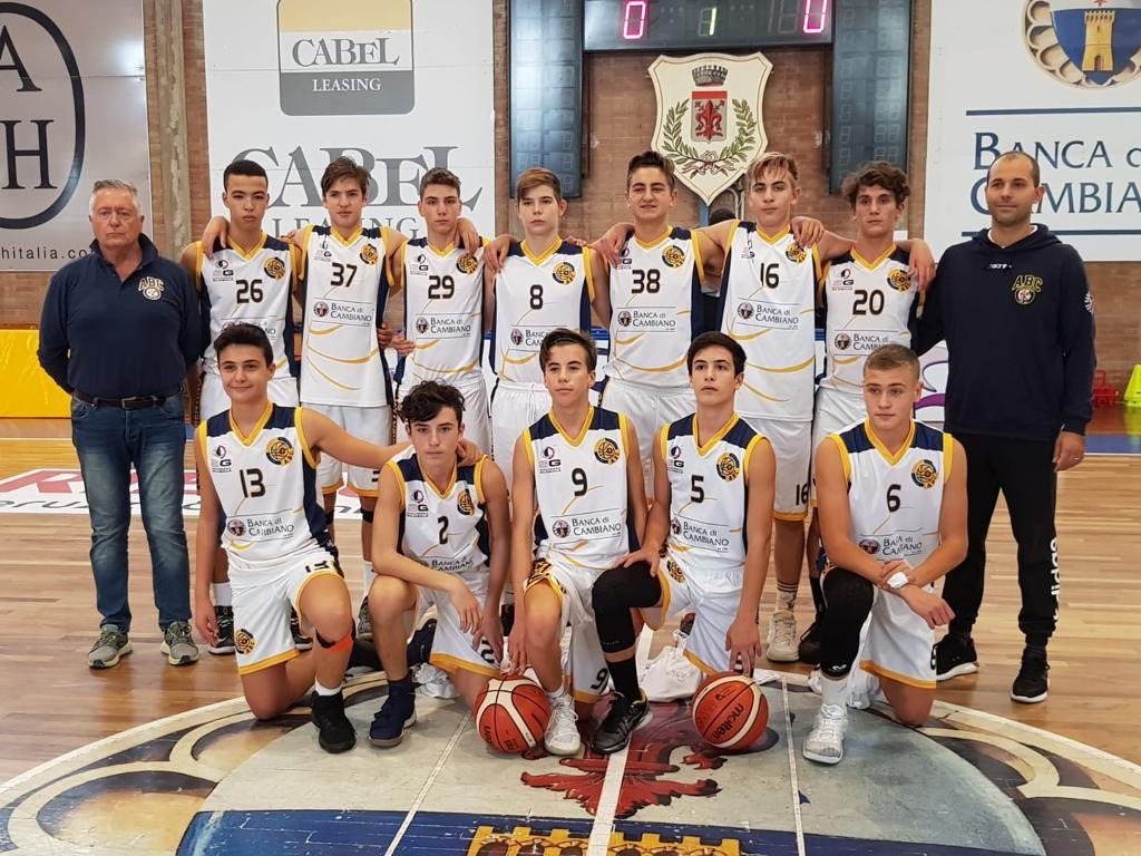 U16 Eccellenza: il derby è Biancorosso
