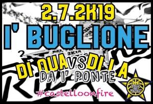 I' Buglione: le Stelle del Piazzale infiammano Castelfiorentino
