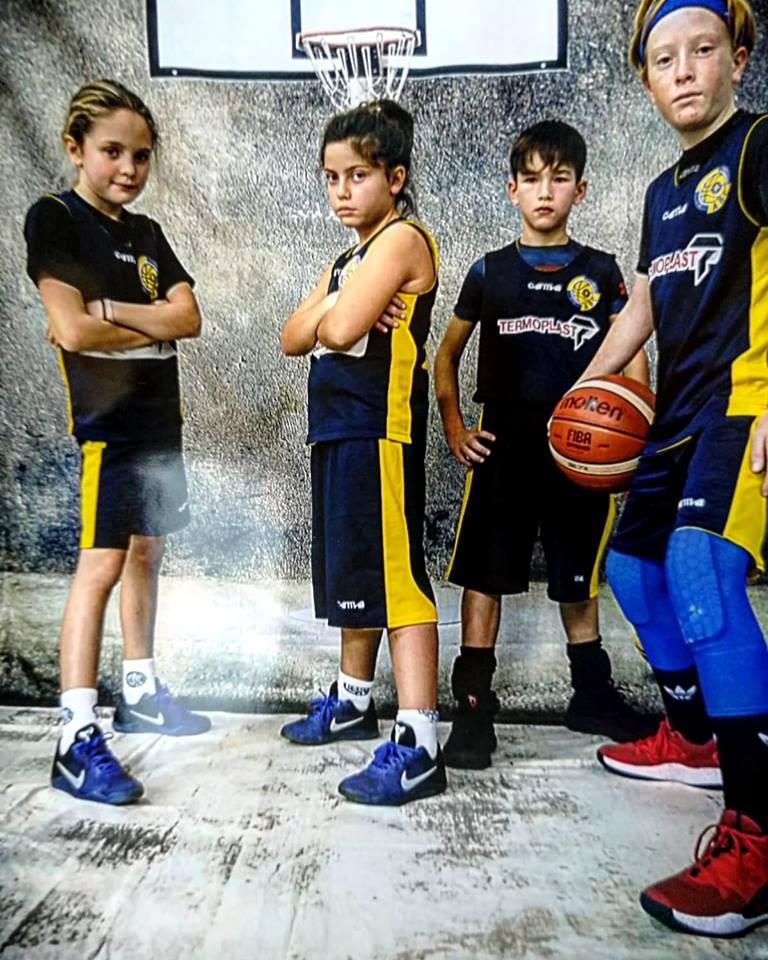 Settore Giovanile e Minibasket: si parte il 28 agosto