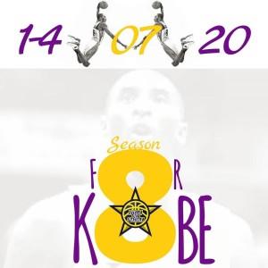 1-4 luglio: Stelle del Piazzale 8 (for Kobe)